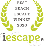 i-Escape logo