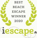 i-Escape logo