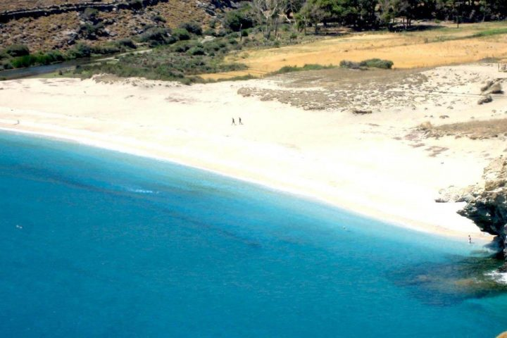 Achla Beach Andros