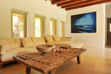 Onar Andros 5 guests stone house gallery image 1