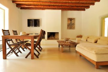 Onar Andros 5 guests stone house gallery image 2