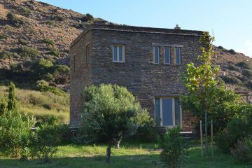 Onar Andros 5 guests stone house gallery image 4
