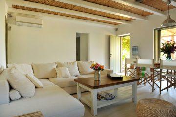 Onar Andros 7 guests villa gallery image 2