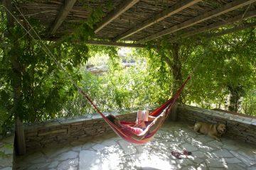 Onar Andros 7 guests villa gallery image 5