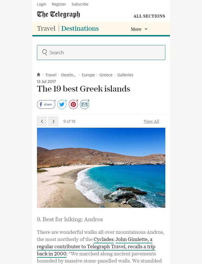 The telegraph.co.uk