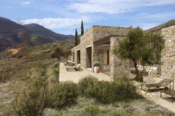 Onar Andros new villas gallery image 1