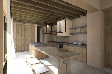 Onar Andros new villas gallery image 9