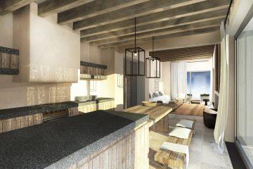 Onar Andros new villas gallery image 11