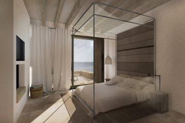 Onar Andros new villas gallery image 12