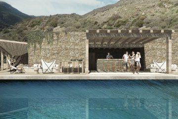 Onar Andros new villas gallery image 13