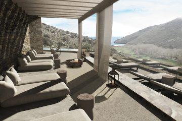 Onar Andros new villas gallery image 14