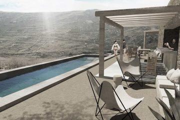 Onar Andros new villas gallery image 15