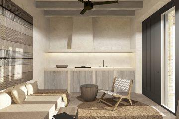 Onar Andros new villas gallery image 17