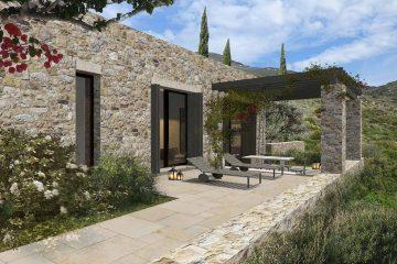 Onar Andros new villas gallery image 2
