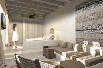 Onar Andros new villas gallery image 18