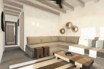 Onar Andros new villas gallery image 21
