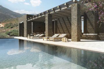 Onar Andros new villas gallery image 22