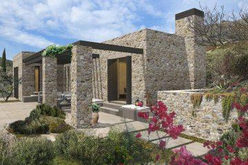 Onar Andros new villas gallery image 3