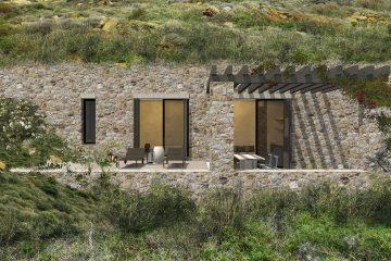 Onar Andros new villas gallery image 4