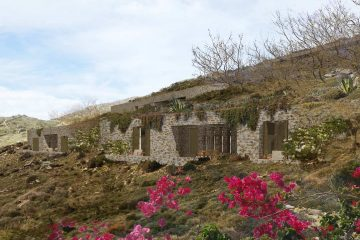 Onar Andros new villas gallery image 5