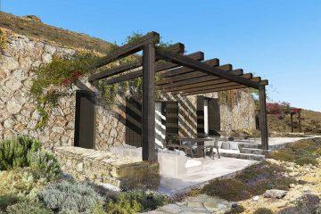 Onar Andros new villas gallery image 6