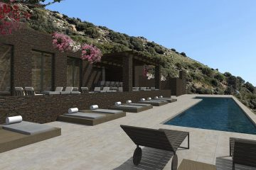 Onar Andros new villas gallery image 7