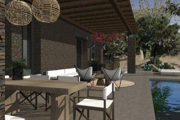 Onar Andros new villas gallery image 8